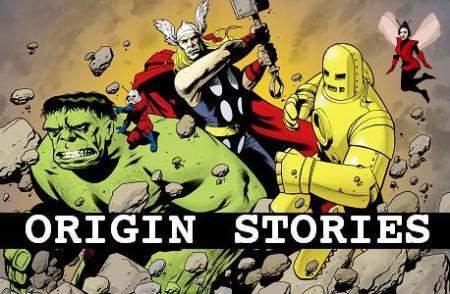 origin stories banner