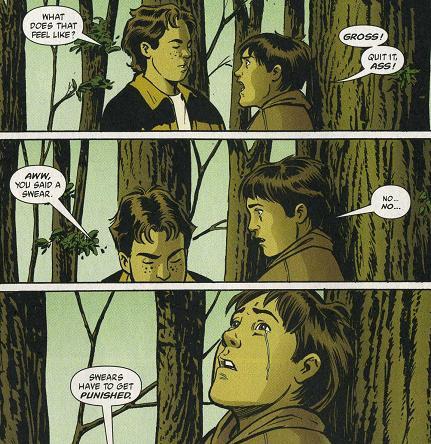 first gayencounter
