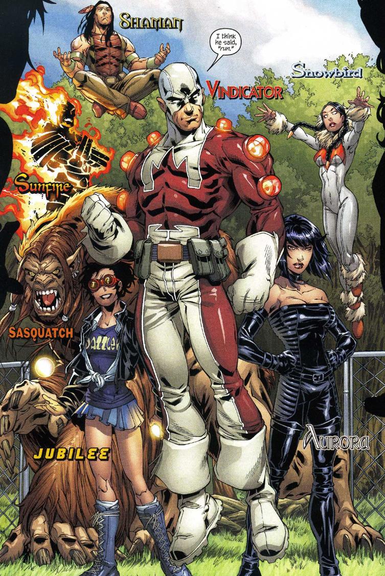 Avengers vs. X-Men #2 | uncannyxmen.net