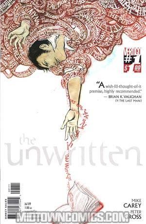 The Unwritte