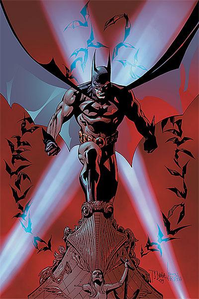 Batman 687