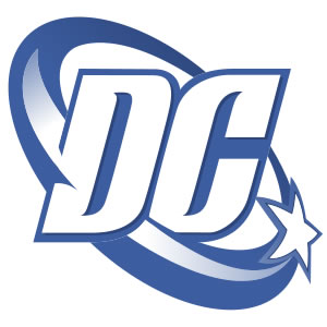 dc comics logo No Porn Here