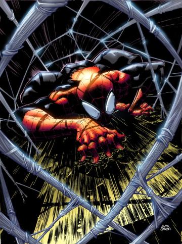 SpidermanSuperior