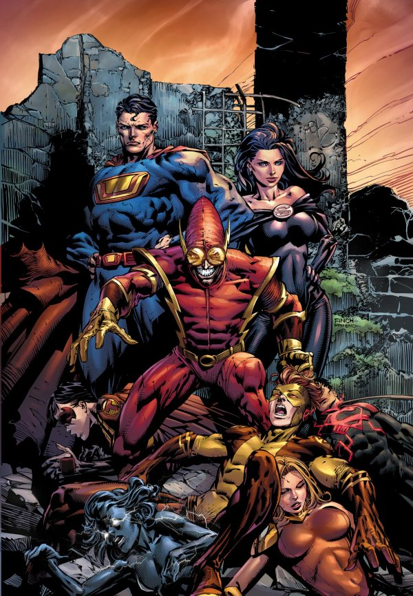 read-rant-forever-evil-2-review