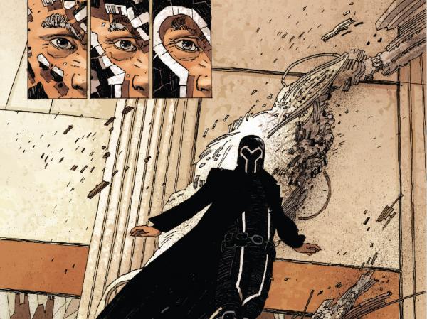 Magneto Preview